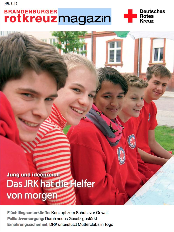 Textredaktion Titelgeschichte Magazin